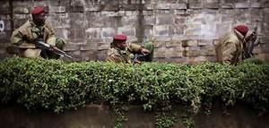 Der Tag, an dem Somalias Krieg nach Nairobi kam