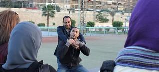 Marburgerin berichtet aus Ägypten