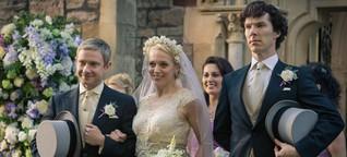 """""""Sherlock"""": Eine Legende kehrt zurück"""