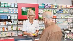 Grenzen der Selbstmedikation bei Senioren