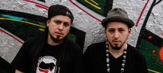 Rebel Diaz: Hip-Hop ist der Soundtrack von Flüchtlingen | DILEMMA MAGAZIN