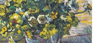 'Mijn schilderij is wél een Van Gogh'