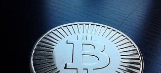 Bitcoin lebt! Im kanadischen Vancouver wurde der weltweit erste Bitcoin-Geldautomat eingeweiht.