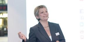 """2012 Vortrag """"Den Touchpoint im Handgepäck"""""""