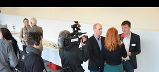 upgeht's - Das tu-startup Gründungsmagazin - Spezial - AWARD 2014