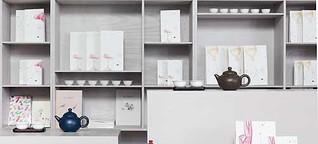 P&T ist eine neue Anlaufstelle für Tee in Berlin