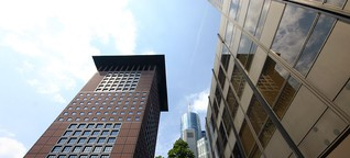 Interaktives Panorama: Frankfurt 360 Grad