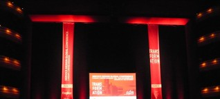 Transformation Through Service Design - Service Design Global Conference 2013