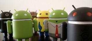 Google startet Kampagne gegen das Leistungsschutzrecht