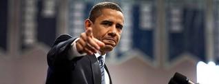 Obama in Berlin: Wann kommt der Klimaschutz?