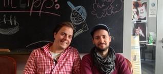 """Erfinder von """"Roche & Böhmermann"""": Studenten als Produzenten"""
