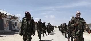 Frankreichs missglücktes Somalia-Abenteuer