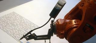torial Blog | Was ist Roboterjournalismus - Teil 2