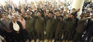 Hisbollah in Syrien: Nasrallahs gefährliches Abenteuer