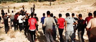 Offenbar Massenhinrichtungen im Irak