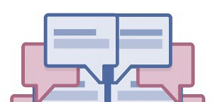 Facebook will künftig Chat-Räume integrieren