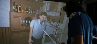 Alkoholtherapie aus Pilsen: Härtetest an der virtuellen Theke - SPIEGEL ONLINE