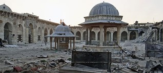 """Ende des Christentums in Nahost wäre """"Verlust für den Islam"""""""