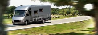 So finden Camping-Fans das richtige Wohnmobil