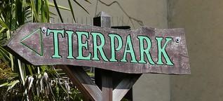 Ein Tag in Hagenbecks Tierpark