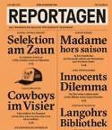 Die Mini-Reportage #16
