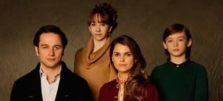 The Americans: Spione wie wir
