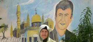 Flüchtlingsalltag in Palästina: Der Rückkehr bleibt ein Traum