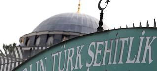 Berlin: Stadt der unsichtbaren Moscheen