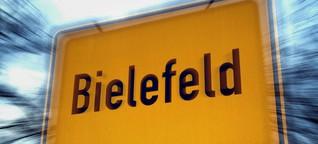 Interview // Achim Held: Die Bielefeld-Verschwörung | BR.de