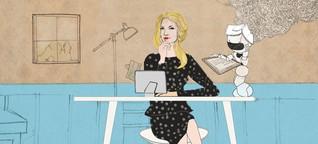 Roboterjournalismus: Anwendungsgebiete und Potenziale