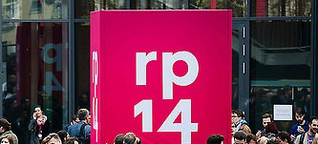 Die re:publica 2014 und die res cultura. Ein Vergleich zwischen Kultur- und Netzgemeinschaft