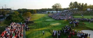 "Die PGA Championship: Bald das ""internationale"" Major?"