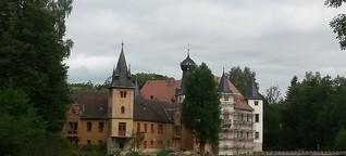 Grundton D 2014 - Jagdschloss Wolfersdorf