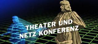 """Das Twitter-Drama. """"Theater und Netz"""" im Rückblick"""