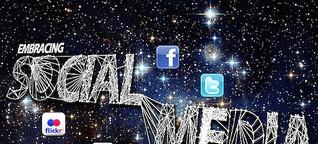 Wie können Unternehmen soziale Netzwerke nutzen?