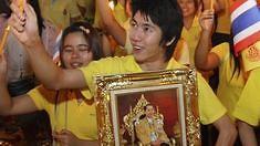 Thailand: Der Winter des Monarchen