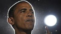 Obama, der reaktionäre Patriot