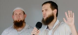Was Behörden gegen Salafisten tun