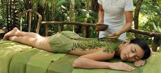 Urlaub mit Detox und Yoga: Start in ein gesünderes Leben