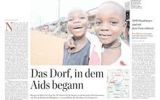 Das Dorf, in dem Aids begann