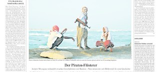 Der Piraten-Flüsterer