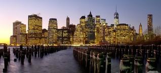 Stadtpomeranzen unter sich