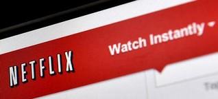 Netflix - der kalifornische Traum in Deutschland? | Wirtschaft | DW.DE | 16.09.2014