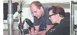 Dentalfotografie im Arbeitsalltag