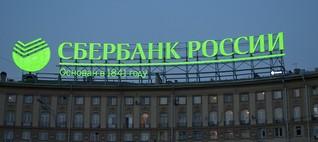 Russland im Schraubstock
