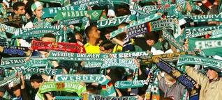 Fußball und Gewalt: Der Tod eines Bremer Fußballfans
