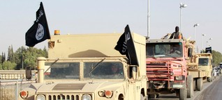 Is NATO Ally Turkey Tacitly Fueling the ISIS War Machine?
