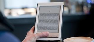 Mit E-Books, Apps und eAkte gegen den Zettelkasten