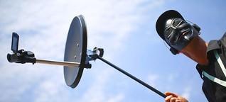 """NSA-Affäre: """"Verschlüsselung ist Bürgerpflicht"""""""