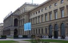 Highlights. Internationale Kunstmesse München in der Residenz am Hofgarten